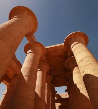 Episodio 3: La ciudad de los Faraones