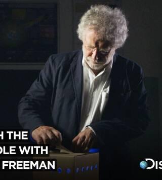 Secretos del Universo con Morgan Freeman