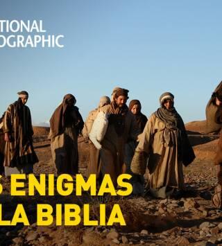 Los enigmas de la Biblia
