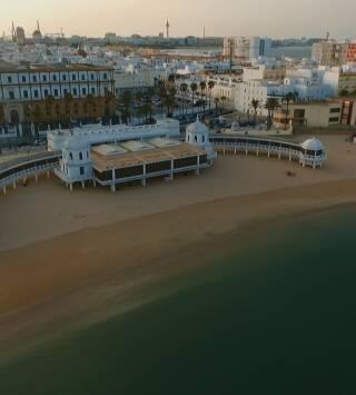 Episodio 5: La Caleta, la playa de los gaditanos