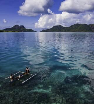 Episodio 4: Indonesia