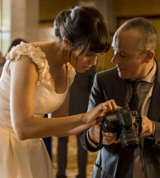 Episodio 4: La novia tocona