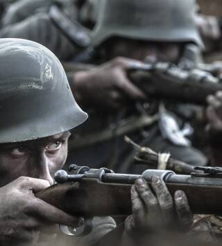 Episodio 1: La fortaleza nazi