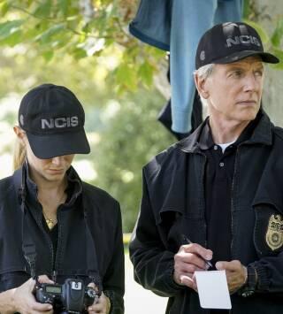 Navy: Investigación criminal  Temporada 16  Episodio 2 - Movistar+