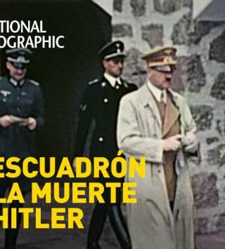 El escuadrón de la Muerte de Hitler