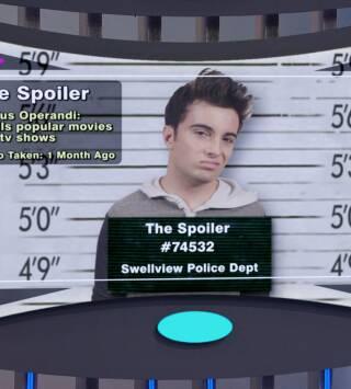 Episodio 13: Alerta Spoiler