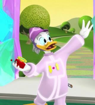 La Casa De Mickey Mouse Temporada 5 Episodio 1 Movistar