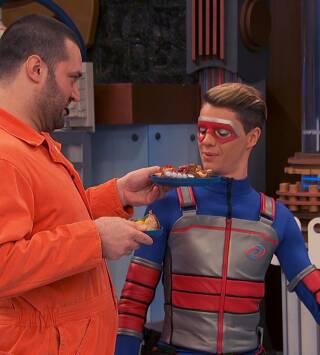 Episodio 20: Capitán Man-kini