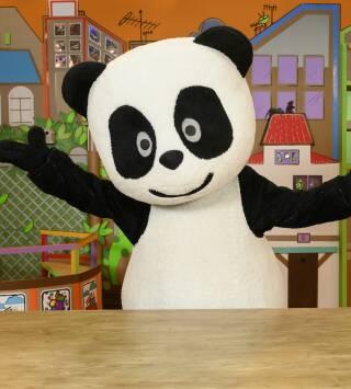 Panda Y La Ciudad De Cartón Temporada 1 Episodio 15 Movistar