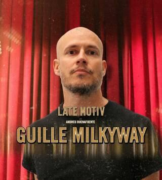 Episodio 129: Guille Milkyway