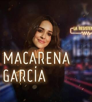Episodio 128: Macarena García