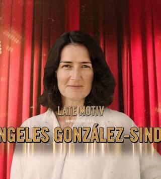 Episodio 145: Ángeles González Sinde