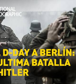 Episodio 4: Los nazis contraatacan