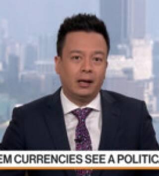 Bloomberg Markets: Americas