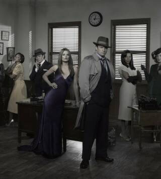 Castle. Temporada 4. Episodio 1 - Movistar+