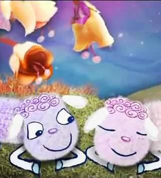 Melodías nocturnas de BabyTV