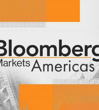 Bloomberg Markets: Americas