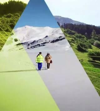 Episodio 11: Un guia dels Pirineus (Tardor-Hivern)