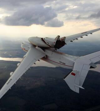 Episodio 4: Aviones gigantescos
