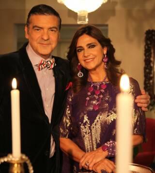 Episodio 30: Mayte Spinola / Tony Espuch