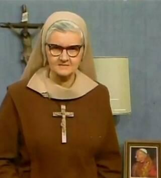 Clásicos católicos: La Madre Angélica presenta