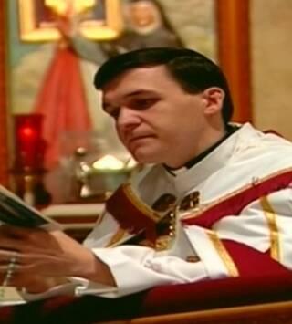 La Coronilla a la Divina Misericordia cantada