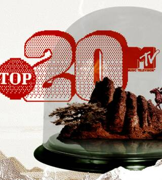 Top 20 MTV Hits