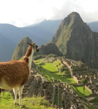 Episodio 3: Machu Picchu