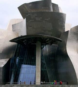 Episodio 6: Guggenheim Bilbao