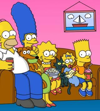 Episodio 5: Lisa Simpson, ésta no es tu vida