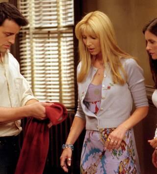 Episodio 3: En el que Rachel dice...