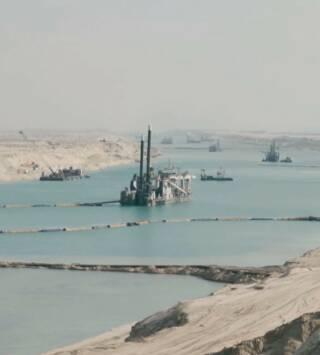 Episodio 3: El canal de Suez