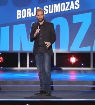 Episodio 43: Simó Martí: Mi primer monólogo con risas enlatadas
