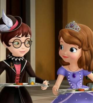 Episodio 8: Club de aventuras para princesas