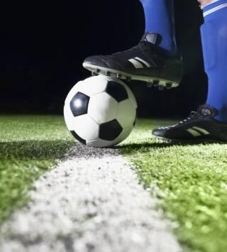 Final: Real Madrid-San Lorenzo