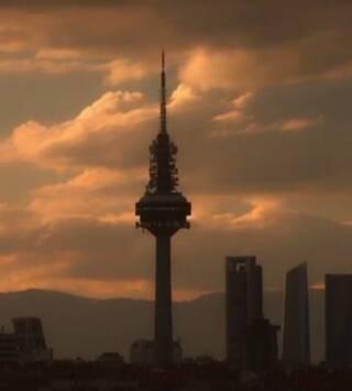 Episodio 3: La Gran Vía -el Madrid nocturno-