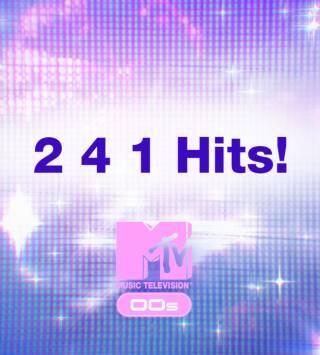 2-4-1 Hits!