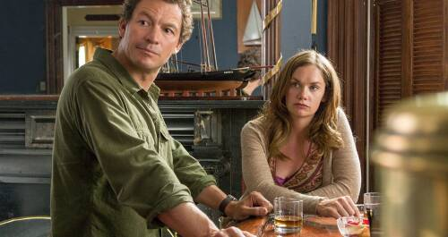 The Affair. T1. Episodio 4