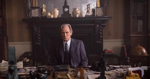 Agatha Christie: Inocencia trágica. T1. Episodio 2