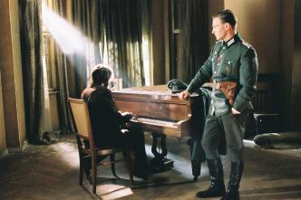 El pianista de Roman Polanski