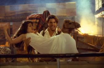 The Mummy (La momia)