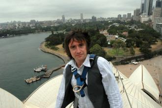 Las conexiones de la ingeniería - La Casa de la Ópera de Sydney