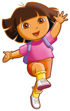 Dora, la exploradora