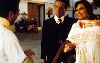 La Lola se va a los puertos de Manuel y Antonio Machado