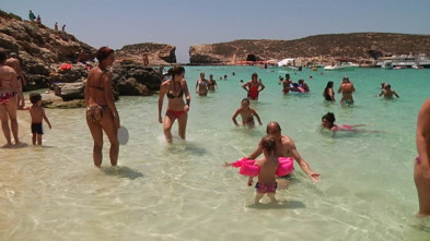Callejeros Viajeros - Malta