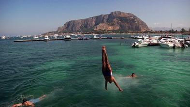 Callejeros Viajeros - Sicilia