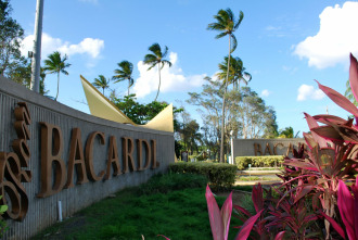 Megafactorías - Bacardi