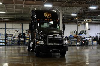 Mega factorías - Los camiones Mack