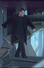 El mito de Bourne