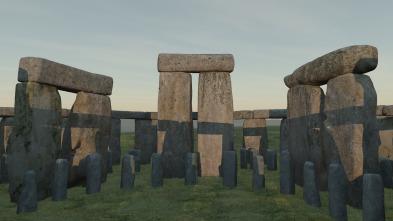El universo, misterios ancestrales - Stonehenge